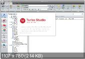 Turbo Studio (XenoCode) Portable 19.1.1178 PortableAppZ