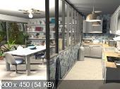 Sweet Home 3D Portable 6.1.2 32-64 bit FoxxApp