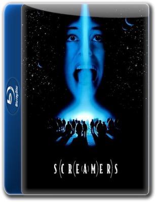 Крикуны / Screamers (1995) BDRip 1080p