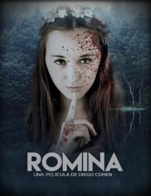 Ромина / Romina (2018) WEBRip 1080p | LakeFilms