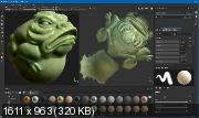 Allegorithmic Substance Painter 2018.3.2.2768