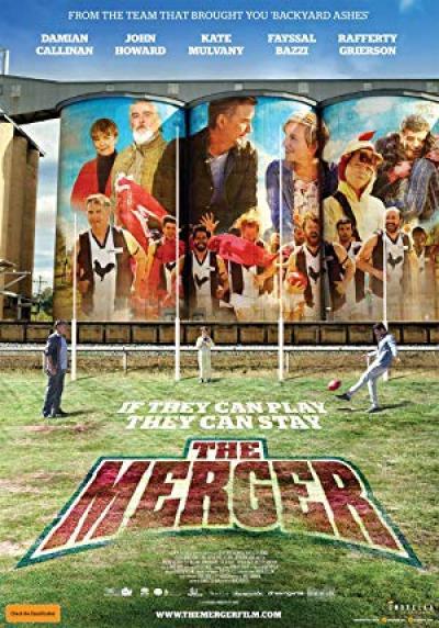The Merger 2018 720p BluRay x264-SPOOKS