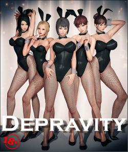 Depravity (2019, PC)