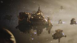 Battlefleet Gothic: Armada 2 (2019/RUS/ENG/MULTi6/RePack от FitGirl)