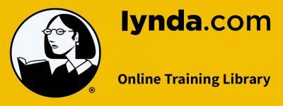 Lynda - Advanced Web Development with Django