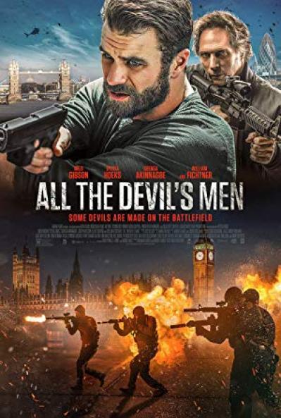 All The Devil's Men (2018) [BluRay] [720p] [YIFI]