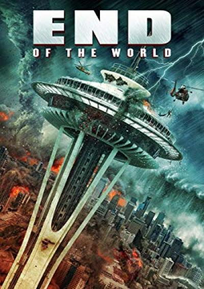 End Of The World (2018) [BluRay] [720p] [YIFI]