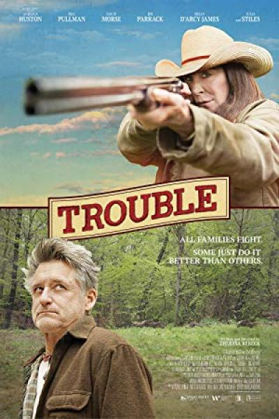 Trouble (2017) [BluRay] [1080p] [YIFI]