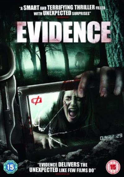 Evidence 2012 720p BluRay H264 AAC-RARBG