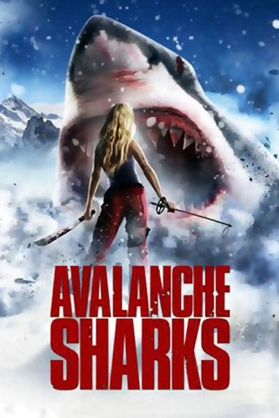 Avalanche Sharks 2013 720p BluRay H264 AAC-RARBG