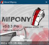 Mipony PRO Portable 3.0.3 DB 177 Rev2 / Mipony Portable 3.0.4 DB 178 FoxxApp
