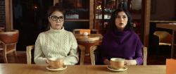 Жена – не стена (2018) HDTVRip