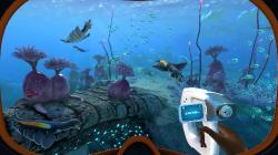 Subnautica: Below Zero (2019/ENG/Steam Early Access)