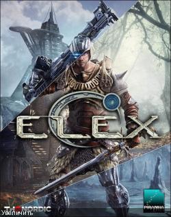 ELEX (2017, PC)