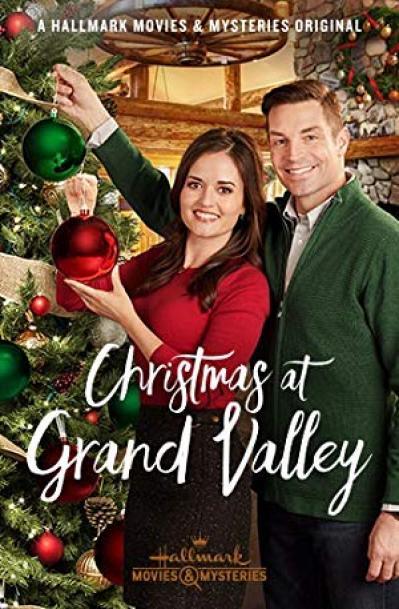 Christmas at Grand Valley 2018 Hallmark 720p HDTV X264 Solar