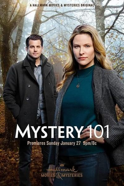 Mystery 101 (2019) Hallmark 720p HDTV X264 Solar