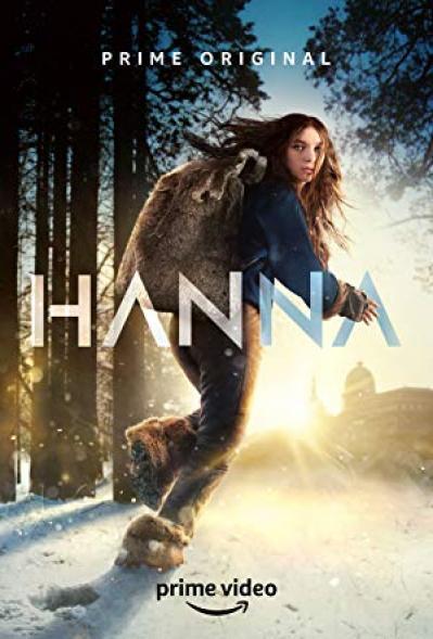 Hanna S01E01 Forest 720p AMZN WEBRip DDP5 1 x264 NTG
