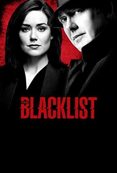 The Blacklist S06E05 Alter Ego 720p AMZN WEB DL DDP5 1 H 264 NTb