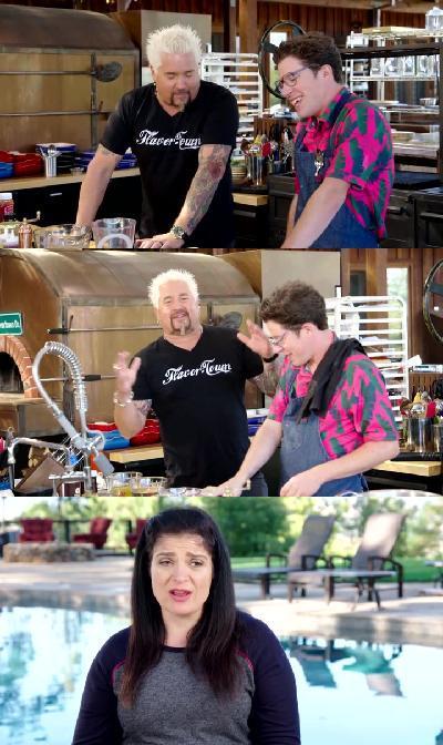 Guys Ranch Kitchen S02E10 Big Game Day WEBRip x264 CAFFEiNE