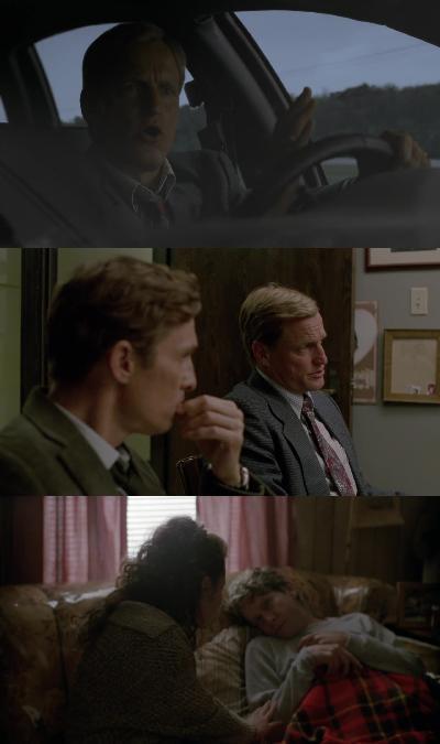 True Detective S01 SweSub 1080p x264 Justiso