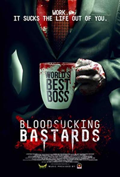 Bloodsucking Bastards 2015 720p BluRay H264 AAC RARBG