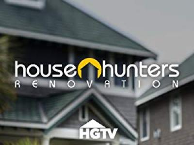 House Hunters Renovation S15E13 Big Ideas Bigger Problems 720p WEB x264 CAFFEiNE