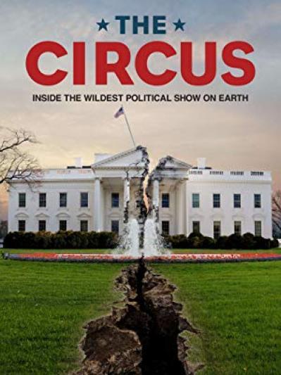 The Circus S04E01 720p WEB H264 AMRAP