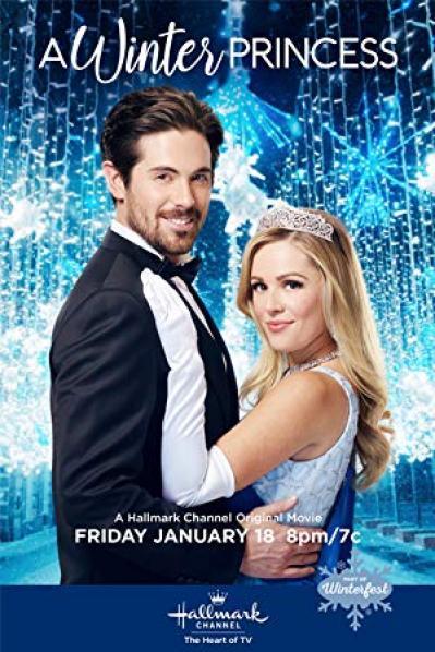A Winter Princess 2019 Hallmark 720p HDTV X264 Solar