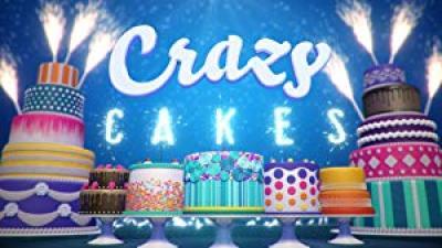 Crazy Cakes S02E02 Massive Mega Cakes WEB x264 CAFFEiNE
