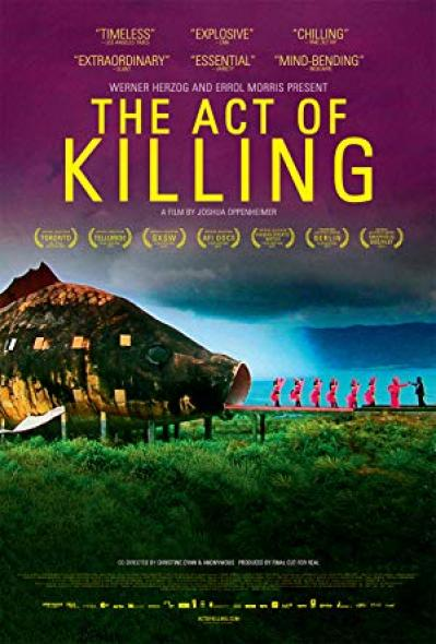 The Act of Killing 2012 SUBBED DC 1080p BluRay H264 AAC RARBG