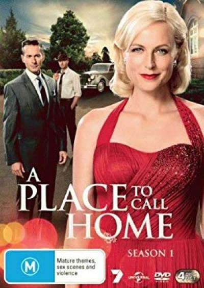 A Place To Call Home S06E05 HDTV x264 TvD