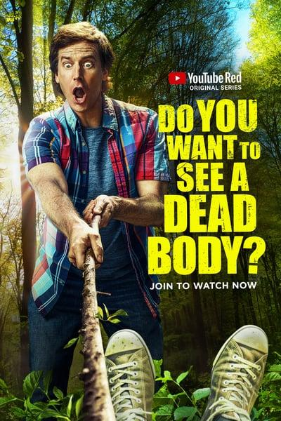 Do You Want to See a Dead Body S01E15 720p WEBRip x264 iNSPiRiT
