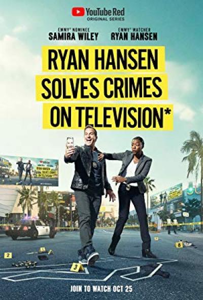 Ryan Hansen Solves Crimes on Television S02E01 WEB h264 TBS
