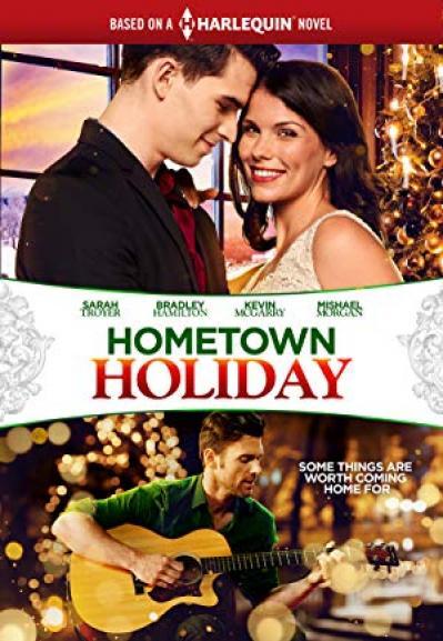 Hometown Holiday 2018 HDTV x264 UPTV