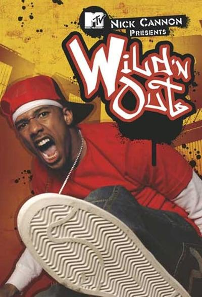 Nick Cannon Presents Wild n Out S13E03 Soulja Boy HDTV x264 CRiMSON