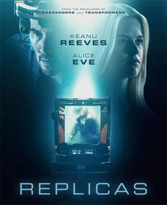Репродукция / Replicas (2018) BDRip 1080p | iTunes