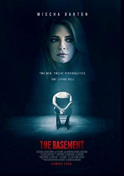 The Basement 2018 720p BluRay x264 BONSAI
