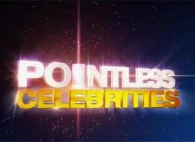 Pointless Celebrities S11E26 Family 720p WEB h264 KOMPOST