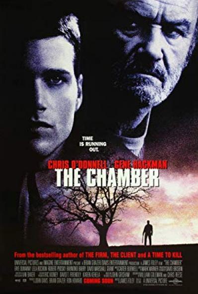 The Chamber 1996 1080p BluRay H264 AAC RARBG