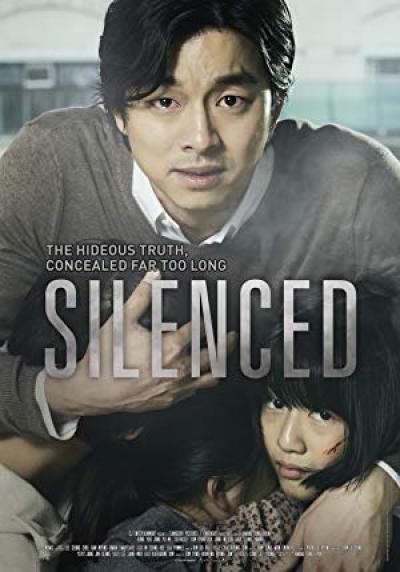 Silenced 2011 1080p BluRay x264 PHOBOS