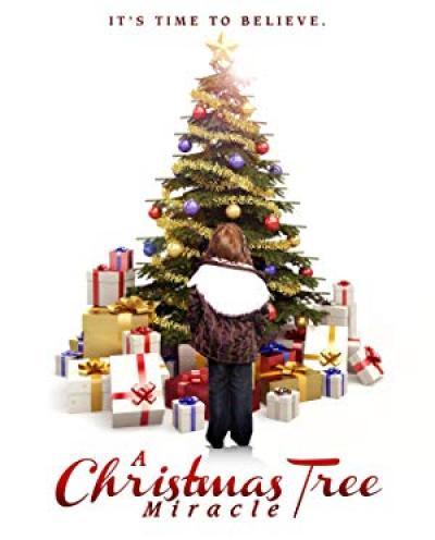 A Christmas Tree Miracle (2013) 720p HDTV X264 Solar