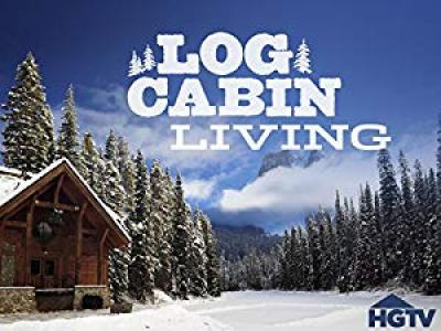 Log Cabin Living S08E05 High Country Hideaway 720p WEB x264 CAFFEiNE