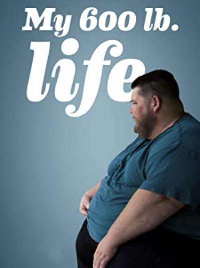 My 600 Lb Life S07E05 Hollys Story 720p HDTV x264 CRiMSON