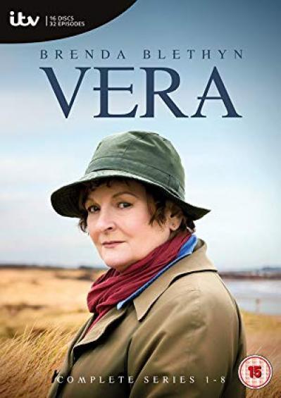 Vera S09E04 The Seagull 720p HDTV x264 ORGANiC