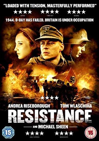 Resistance 2011 1080p BluRay H264 AAC RARBG