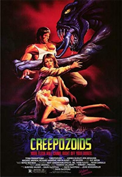 Creepozoids 1987 720p BluRay H264 AAC RARBG