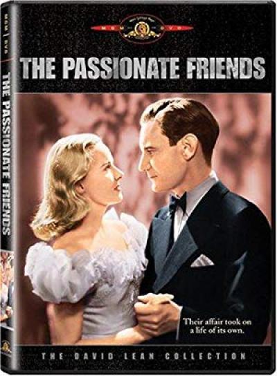 The Passionate Friends 1949 1080p BluRay H264 AAC RARBG