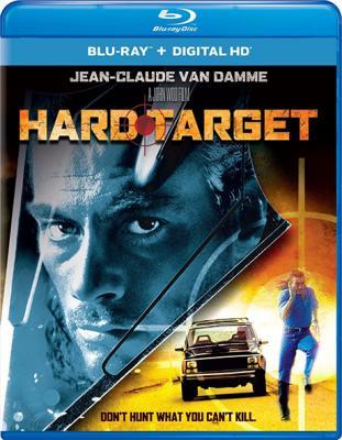 Трудная мишень / Hard Target (1993) BDRip 720p | Театральная версия