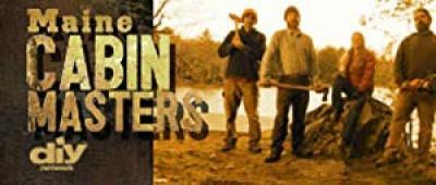 Maine Cabin Masters S03E09 The Honeymoon Suite WEB x264 CAFFEiNE
