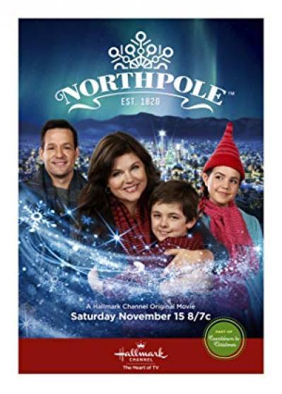 Northpole 2014 720p BluRay H264 AAC RARBG